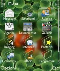 Темы для Nokia N82